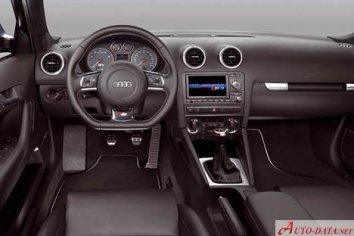 Audi S3 (8P facelift 2008) - Photo 3