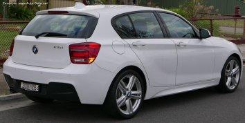 BMW 1 Series Hatchback 5dr (F20) - Photo 2