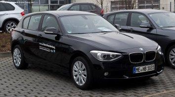 BMW 1 Series Hatchback 5dr (F20) - Photo 3