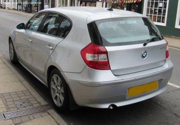 BMW 1 Series Hatchback (E87) - Photo 2