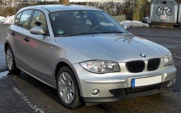 BMW 1 Series Hatchback (E87) - Photo 3