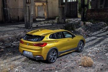 BMW X2 (F39) - Photo 3