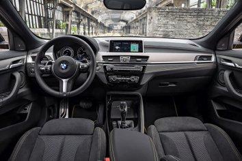 BMW X2 (F39) - Photo 4