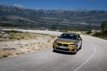 BMW X2 (F39) - Photo 5