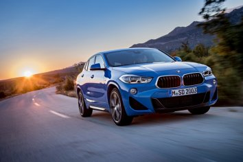 BMW X2 (F39) - Photo 7