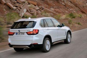 BMW X5 (F15) - Photo 2