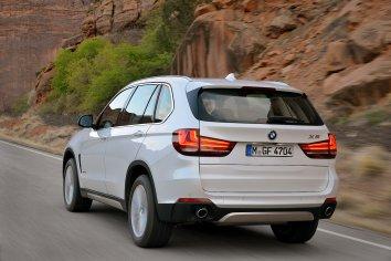 BMW X5 (F15) - Photo 3