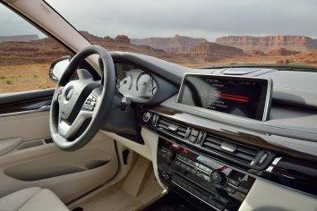BMW X5 (F15) - Photo 5