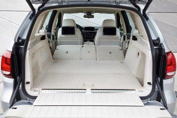 BMW X5 (F15) - Photo 7