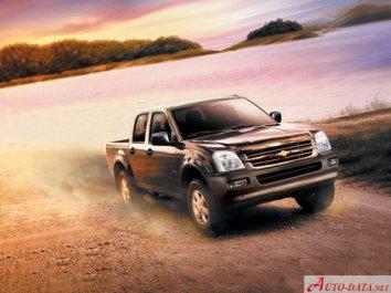 Chevrolet LUV D-MAX  - Photo 2