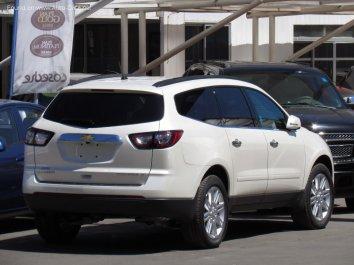 Chevrolet Traverse I (facelift 2012) - Photo 3