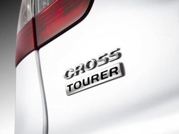 Citroen C5 Cross tourer  - Photo 5