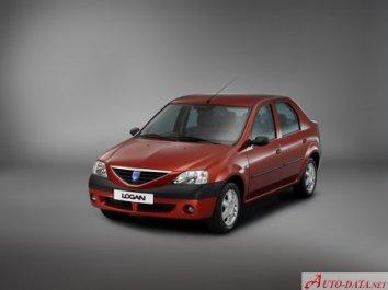 Dacia Logan I  - Photo 3