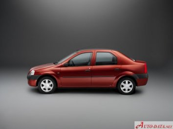 Dacia Logan I  - Photo 4