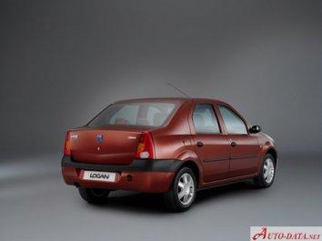 Dacia Logan I  - Photo 5