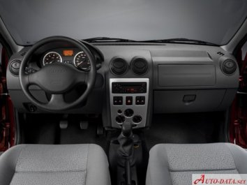 Dacia Logan I  - Photo 6