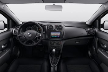 Dacia Logan II (facelift 2016) - Photo 3