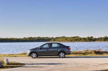 Dacia Logan II (facelift 2016) - Photo 7