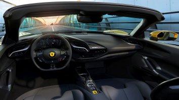 Ferrari SF90 Spider  - Photo 7