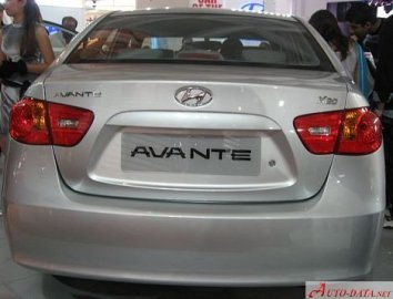 Hyundai Avante  - Photo 2