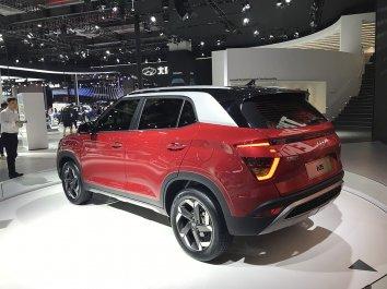 Hyundai ix25/Creta ix25  - Photo 2