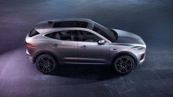Jaguar E-Pace (facelift 2020) - Photo 2