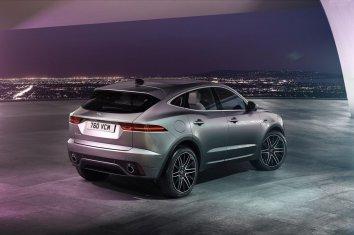 Jaguar E-Pace (facelift 2020) - Photo 3