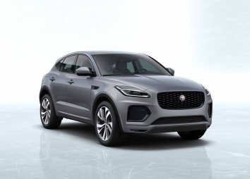 Jaguar E-Pace (facelift 2020) - Photo 4