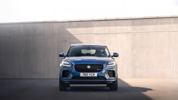 Jaguar E-Pace (facelift 2020) - Photo 5