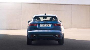 Jaguar E-Pace (facelift 2020) - Photo 6