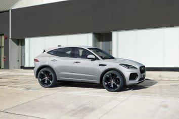 Jaguar E-Pace (facelift 2020) - Photo 7
