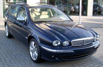 Jaguar X-type X-Type Estate  - Photo 6