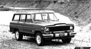 Jeep Cherokee I (SJ) - Photo 5