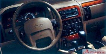 Jeep Grand Cherokee II (WJ) - Photo 2