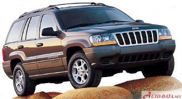 Jeep Grand Cherokee II (WJ) - Photo 7