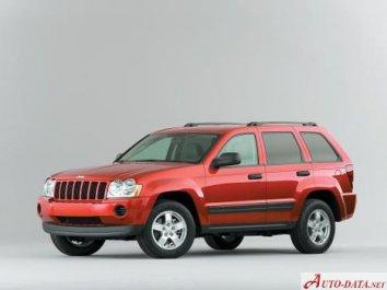Jeep Grand Cherokee III (WK) - Photo 2