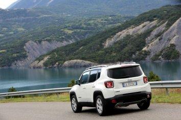 Jeep Renegade  - Photo 2