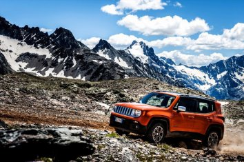 Jeep Renegade  - Photo 5