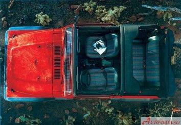 Jeep Wrangler II (TJ) - Photo 2