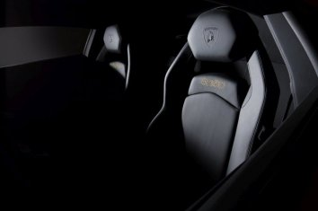 Lamborghini Aventador Miura Homage  - Photo 3