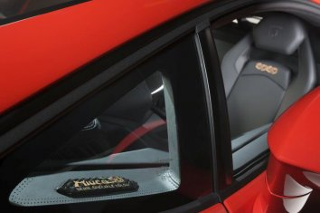 Lamborghini Aventador Miura Homage  - Photo 5