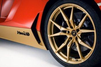 Lamborghini Aventador Miura Homage  - Photo 6