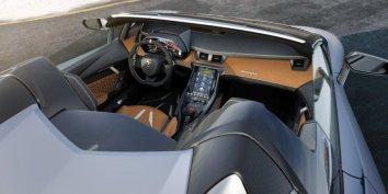 Lamborghini Centenario LP 770-4  - Photo 3