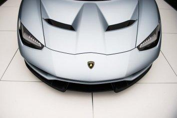 Lamborghini Centenario LP 770-4  - Photo 6