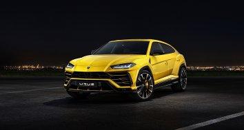 Lamborghini Urus  - Photo 4