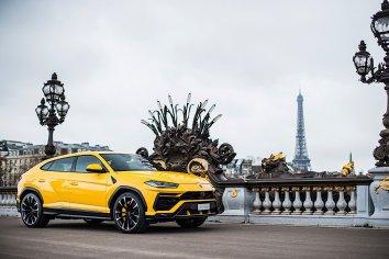 Lamborghini Urus  - Photo 5