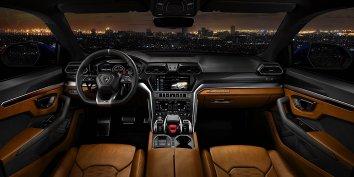 Lamborghini Urus  - Photo 6