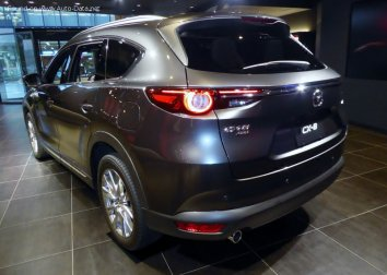 Mazda CX-8  - Photo 2