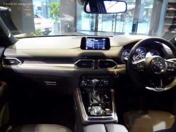 Mazda CX-8  - Photo 3