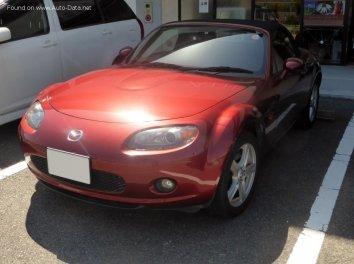 Mazda Roadster (NCEC) - Photo 2